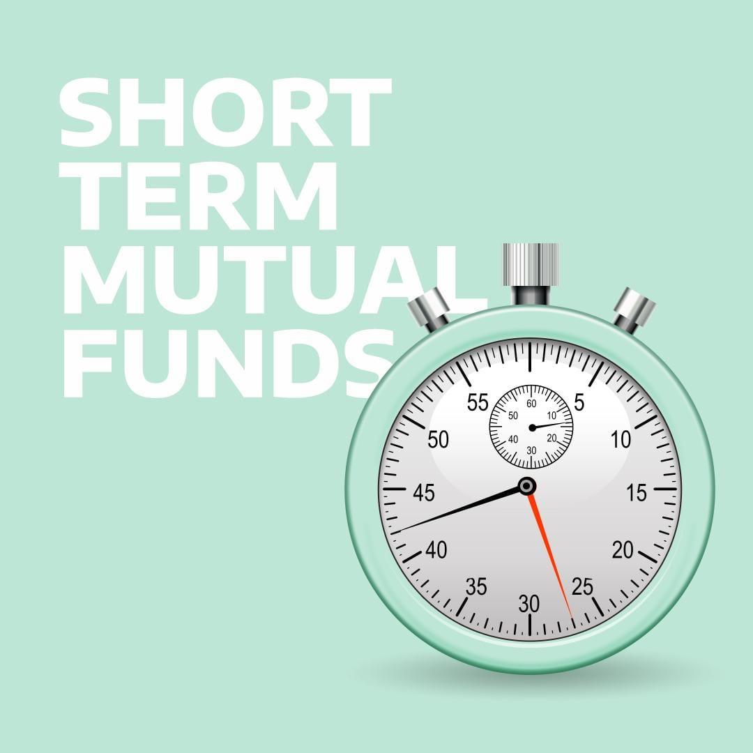 Short-term mutual funds